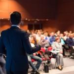 Speaker at Cloud Conference