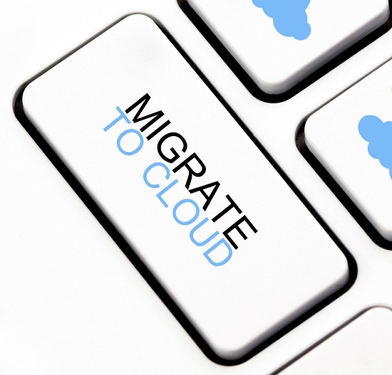 Oncore IT Cloud Migration Services